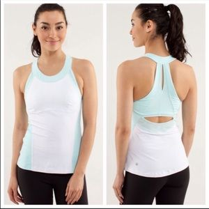 ☀️Adorable Lululemon Tank
